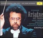 Strauss: Ariadne auf Naxos - Albert Dohmen (vocals); Anne Sofie von Otter (vocals); Ben Heppner (vocals); Christiane Hossfeld (vocals); Christoph Genz (vocals); Deborah Voigt (vocals); Eva Kirchner (vocals); Ian Thompson (vocals); Jurgen Commichau (vocals)