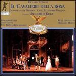 Strauss: Die Rosenkavalier