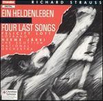 Strauss: Ein Heldenleben; Four Last Songs