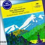 Strauss: Eine Alpensinfonie; Till Eulenspiegel
