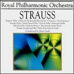 Strauss: Emperor Waltz, etc.