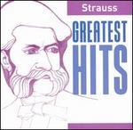 Strauss: Greatest Hits