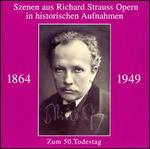Strauss Historic Recordings