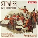 Strauss in St. Petersburg