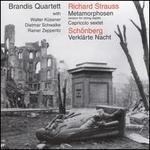 Strauss: Metamorphosen; Schönberg: Verklärte Nacht