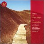 Strauss: Till Eulenspiegel; Ein Heldenleben