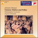 Strauss: Viennese Waltzes & Polkas