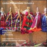 Stravinsky: Petrushka; The Firebird