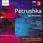 Stravinsky: Petrushka
