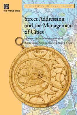 Street Addressing and the Management of Cities - LeRoux, Hugues