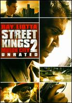 Street Kings 2: Motor City [Unrated] - Chris Fisher