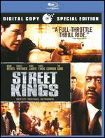 Street Kings [Includes Digital Copy] [Blu-ray]