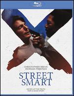 Street Smart [Blu-ray] - Jerry Schatzberg