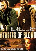 Streets of Blood - Charles Winkler