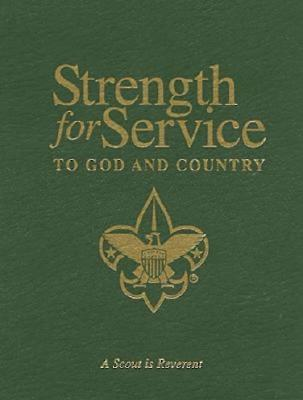 Strength for Service to God and Country: Daily Devotional Messages for Those in the Service of Others - General Commission on Un Meth Men