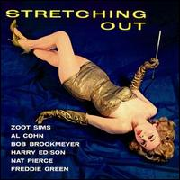 Stretching Out - Zoot Sims/Bob Brookmeyer