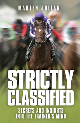 Strictly Classified: Insights into the Trainer's Mind - Julian, Marten