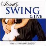 Strictly Swing & Jive