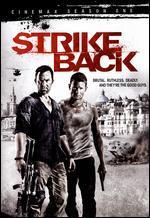 Strike Back: Season 01