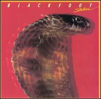 Strikes - Blackfoot