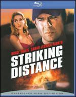 Striking Distance [Blu-ray] - Rowdy Herrington