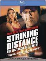 Striking Distance - Rowdy Herrington