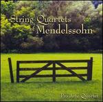 String Quartets of Mendelssohn