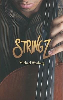 Stringz - Wenberg, Michael