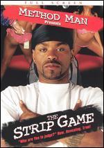 Strip Game