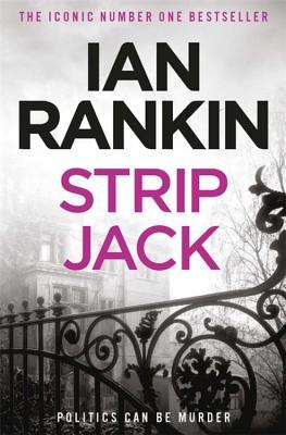 Strip Jack - Rankin, Ian