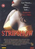 Stripshow - Gary Orona