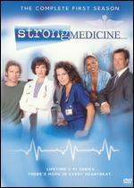 Strong Medicine: The Complete First Season [5 Discs]