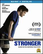 Stronger [Blu-ray] - David Gordon Green