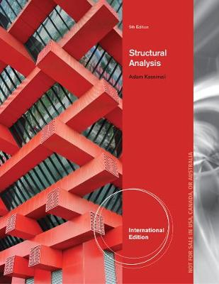 Structural Analysis - Kassimali, Aslam