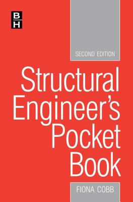 Structural Engineer's Pocket Book - Cobb, Fiona