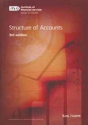 Structure of Accounts - Harper, Karl