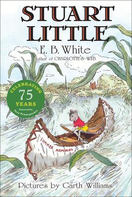 Stuart Little - White, E B