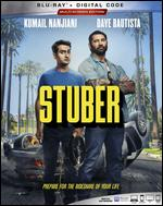 Stuber [Includes Digital Copy] [Blu-ray] - Michael Dowse