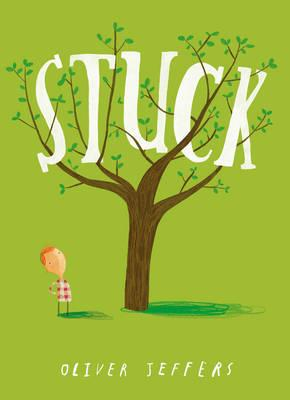 Stuck - Jeffers, Oliver