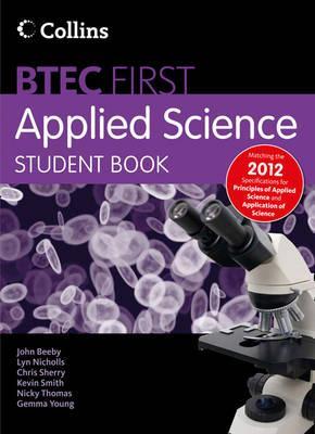 Student Book - Beeby, John