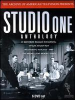 Studio One Anthology [6 Discs] [With Book]