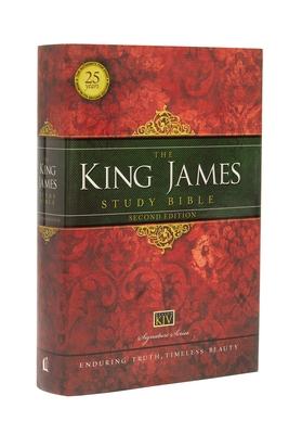 Study Bible-KJV - Thomas Nelson