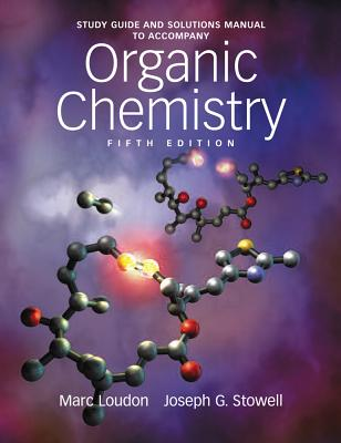 Student study guide/solutions manual to accompany Organic ...