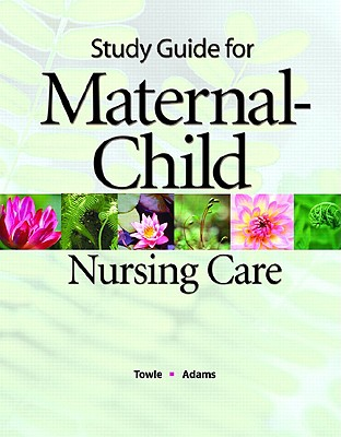 Study Guide - Towle, Mary Ann