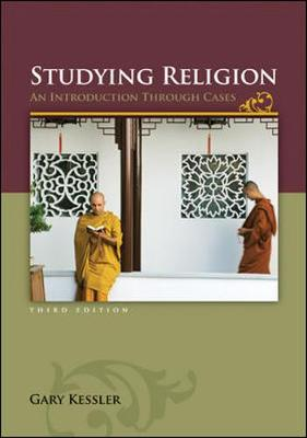 Studying religion an introduction through cases book by gary studying religion an introduction through cases kessler gary e fandeluxe Gallery