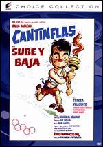 Sube y Baja - Miguel M. Delgado