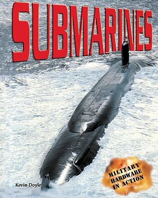 Submarines - Doyle, Kevin