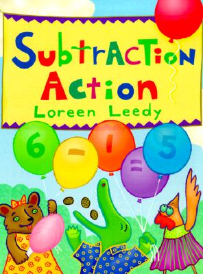 Subtraction Action - Leedy, Loreen