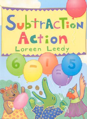 Subtraction Action - Leedy, Loreen