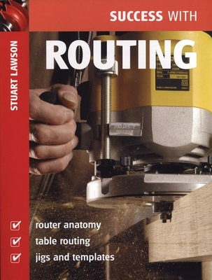 Success with Routing - Lawson, Stuart